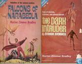 Books - Bradley, Marion Zimmer - Falcons of Narabedla + The Dark Intruder & Other Stories