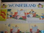 Strips - Wonderland (tijdschrift) - 1937 nummer  14