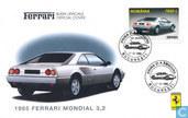 1985 Ferrari Mondial 3,2