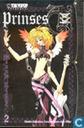 Comic Books - Prinses Ai - Nieuw licht