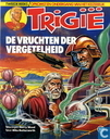 Comic Books - Trigan Empire, The - De vruchten der vergetelheid