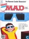 Bandes dessinées - Mad - 1e series (revue) (néerlandais) - Nummer  137