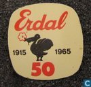 Erdal 50 1915-1965 (shoe shine)