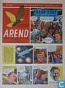 Bandes dessinées - Arend (magazine) - Jaargang 4 nummer 33