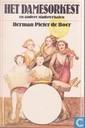 Het damesorkest en andere verhalen