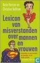 Lexicon van misverstanden over mannen en vrouwen