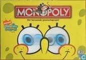 Jeux de société - Monopoly - Monopoly Spongebob