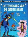 De tovenaar van de Grote Beer