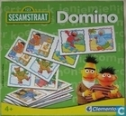 Domino Sesamstraat