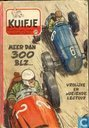 Comics - Tim und Struppi - Verzameling Kuifje 21