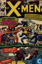 Enter, The Avengers!