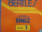 Record live in Hamburg 1962