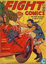 Fight Comics 4