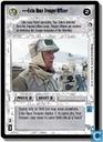 Echo Base Trooper Officer