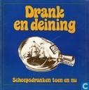 Drank en deining