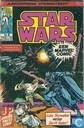 Strips - Star Wars - Luke Skywalker versus Darth Vader !