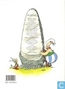 Strips - Asterix - Het gouden snoeimes