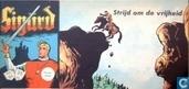 Strips - Sigurd - Strijd om de vrijheid