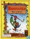 Boonanza - Hak ik heb je