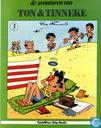 Comic Books - Ton en Tinneke - Ton & Tinneke 3