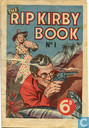 The Rip Kirby Book 1