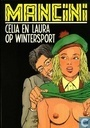 Strips - Celia - Celia en Laura op wintersport