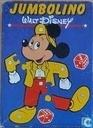 Jumbolino Walt Disney