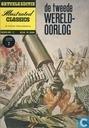 Bandes dessinées - Tweede Wereldoorlog, De - De Tweede Wereldoorlog