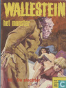 Comic Books - Wallestein het monster - De slachter
