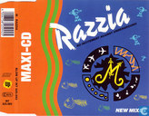 Razzia (New Mixes)