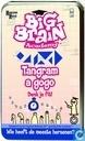 Big Brain Academy Tangram a GoGo