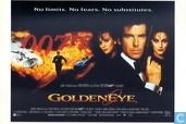 EO 00740 - Bond Classic Posters - GoldenEye