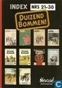 Index Duizend Bommen! nrs 21-30