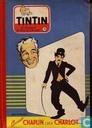 Tintin recueil 15