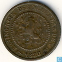 Pays-Bas ½ cent 1886