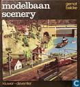 Modelbaan scenery