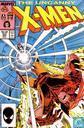 The Uncanny X-Men 221