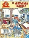 De verdwenen Franka's