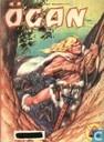 Comics - Ögan - De drakenvlag
