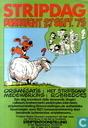 Strips - Douwe Dabbert - Stripschrift 79