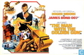 EO 00732 - Bond Classic Posters - The Man with the Golden Gun
