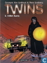 Strips - Twins - Willet Burns