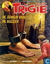 Comic Books - Trigan Empire, The - De zonen van de keizer