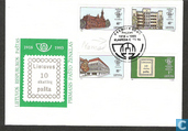 75 years stamps