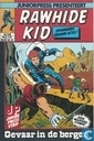 Comics - Indianengod, De - Gevaar in de bergen