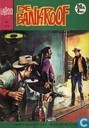 Comic Books - Lasso - De bankroof