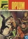 Strips - Krimi - Opium