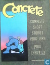 Complete short stories 1986 -1989