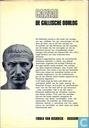 Books - Kresse, Hans G. - De Gallische oorlog