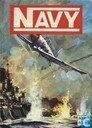 Comic Books - Navy - De slag om Formosa